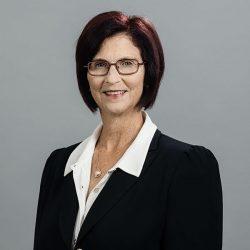 Dr. Kathryn Jackson