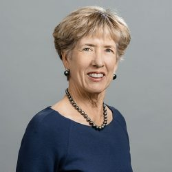 Lydia I. Beebe, Chair