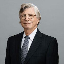 Philip G. Behrman, Ph. D. Headshot
