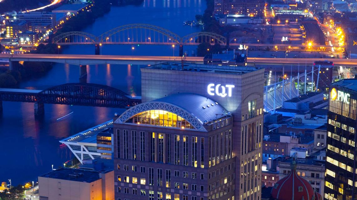 Headquartered In Pittsburgh Section Photo